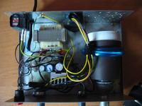 Stacja lutownicza na gorące powietrze - DIY HOT AIR