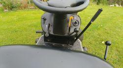 [Sprzedam] Traktorek kosiarka z koszem Craftsman LT2000