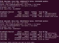 [Samsung RC520] - Dwa dyski - dwa systemy na laptopie