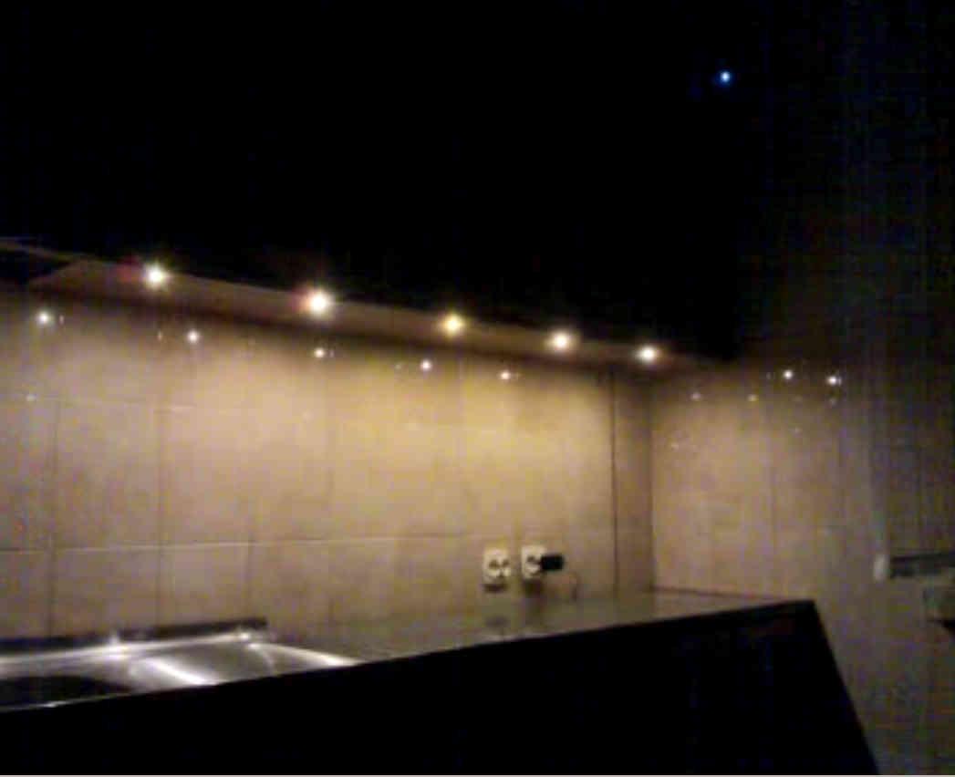 O�wietlenie z czujk� ruchu (PIR) na attiny 2313
