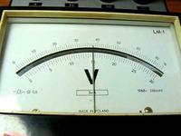 Pomiar rezystancji metodą techniczną a opór wewnętrzny amp/wolt