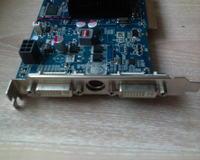 [Sprzedam]Karty graficzne AGP - TOP model, gwarancja upust dla Userów Elektrody.