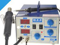 Lutownica do lutowania element�w elektronicznych (25W/130W, Parkside i stajca)