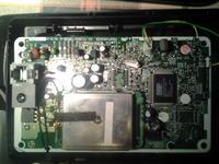 Panasonic kx-tc1800B - Nie reaguje na od�o�enie s�uchawki