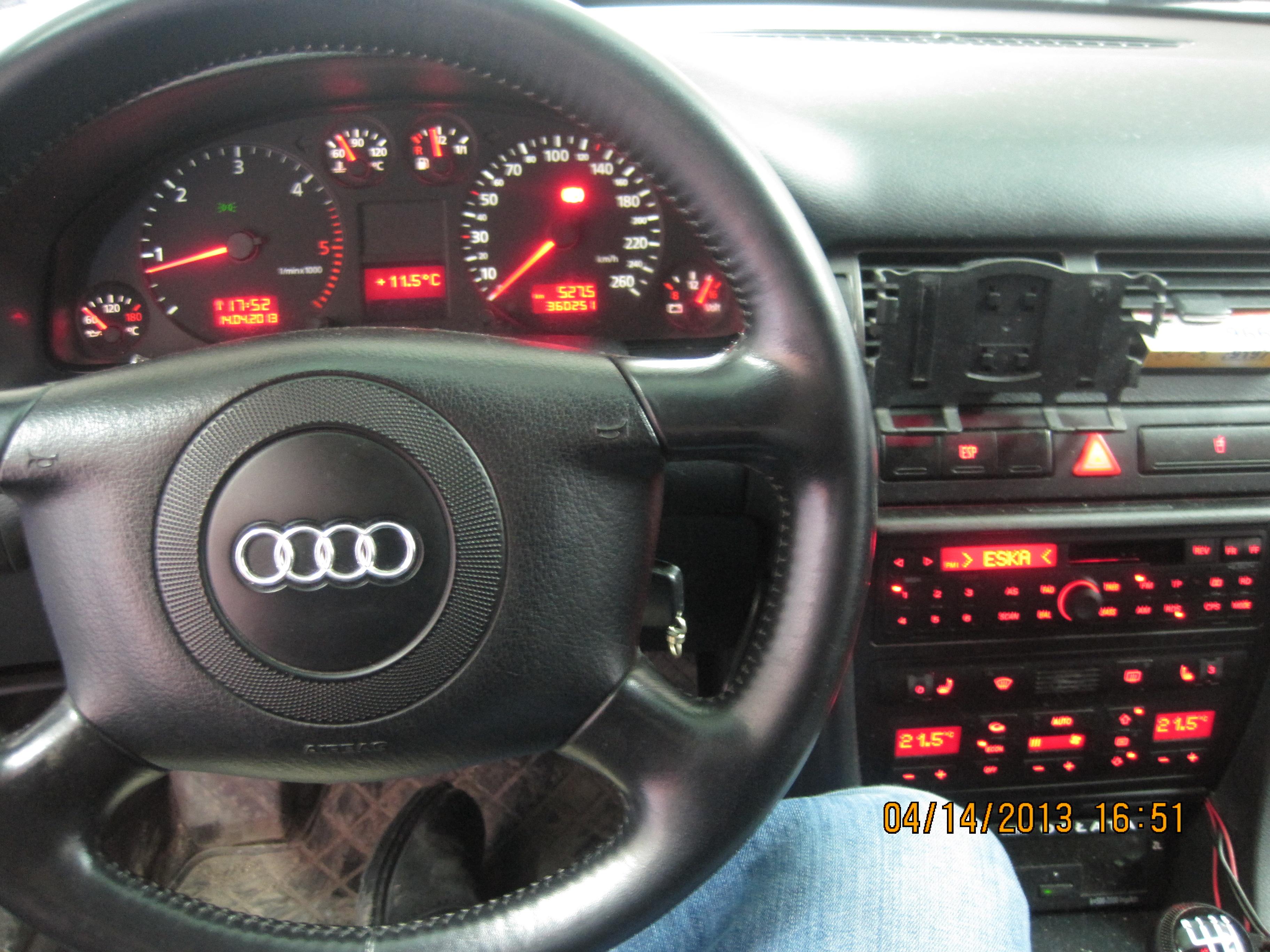 Jaki Najlepszy Silnik Do Audi A6 C5