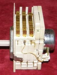 Beko WB6006RS- podłączenie programatora do pralki