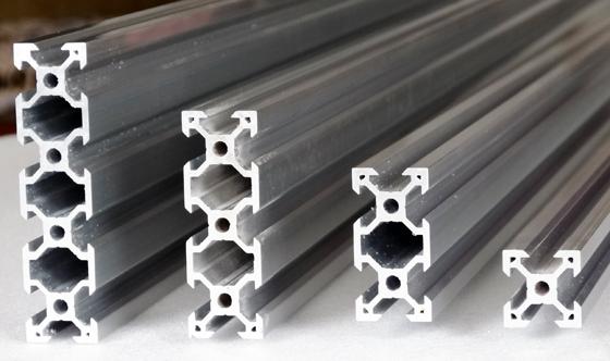 Reklama Nowość Profile Aluminiowe V Slot Elektroda Pl
