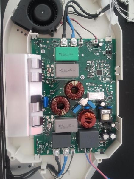 [Kupi�] Modu� indukcyjny do p�yty AMICA PI6512TF