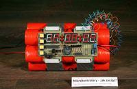 Atrapa bomby ASG/Paintball