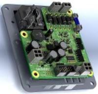 UniSolder - moduł uniwersalnego kontrolera do lutownic