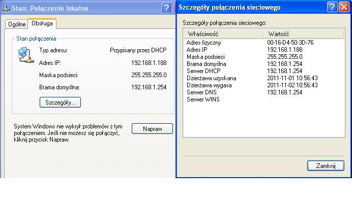 Neostrada + Netgear wgt624 v3 problem z konfiguracj�