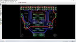 Interfejs User Portu dla Commodore 64