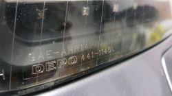 Audi A4 B6 - Zawiesza się bi-ksenon w jednej lampie - ciągle świecą długie -nagr