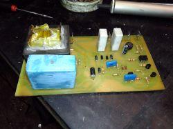 Przecinarka plazmowa REHM / Zetronik/jonizator