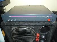 ADS PA 600F - pod��czenie g�o�nik�w GD38/200/8 do ADS PA600F