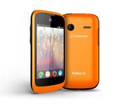 """ZTE Open - smartphone z 3,5"""" ekranem i Firefox OS za ok. 250 z�"""
