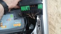 Peugeot 406 2.0 HDI - Brak zasilania na ECU, nie pali