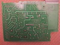 Miele Novo Eco W806 - Spalony kondensator