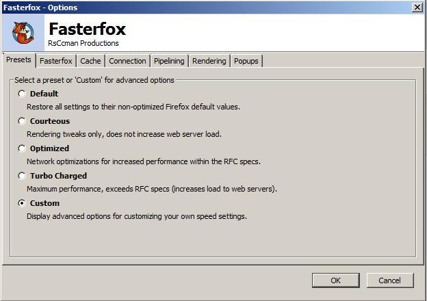 Jak przyspieszy� dzialanie Mozilli Firefox w 3 prostych krokach [PORADNIK]