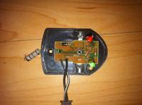 Ładowarka wkrętarki 18V Tesco nie działa