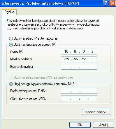 Pentagram Cerberus ADSL + Linksys WRT54GL bridge