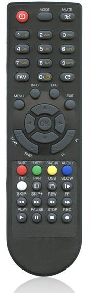 Dekoder DVB-T GLOBO OPTICUM HD N3 FIRMWARE 1.1.7 I 1.1.9 nie dza�a 7 z 22