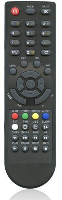 Dekoder DVB-T GLOBO OPTICUM HD N3 FIRMWARE 1.1.7 I 1.1.9 nie dzała 7 z 22