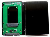 Acer Aspire 5100 - Dysk SSD + Adapter zamiast dysku PATA 2,5 zadzia�a ?