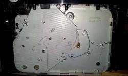 Samsung SCX3205W - nie pobiera kartek, pobiera 2 na raz, zacina, rwie
