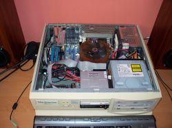 Wzmacniacz audio do komputera PC jako karta PCI