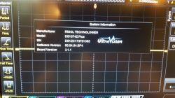 Rigol ds1054z model z 2017r odblokowanie