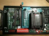 Willem-programowanie 29f800