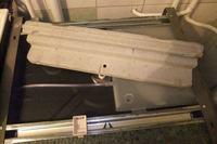Whirlpool ADP 815 IX - Beton / Gazobeton w tylnej części pod obudową