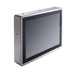 """GOT815L-511 - wodoszczelny komputer panelowy z 15"""" ekranem"""