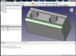 Program do projektowania modeli w 3D