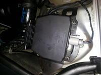 skoda fabia 1,4 tdi 2006 rok - Dziwne brzęczenie dochodzące od strony kierowcy