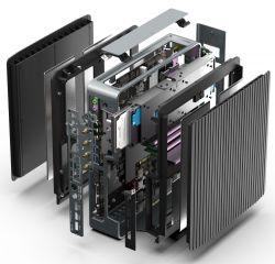 Airtop2 - pasywnie chłodzony komputer USFF z Core i7 i 6 portami COM