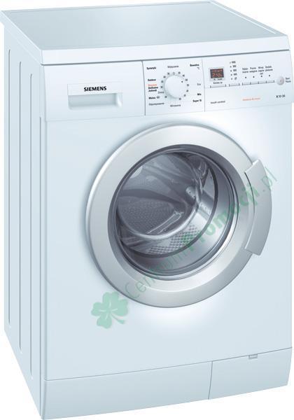 Siemens WS10X361PL instrukcja obs�ugi PL
