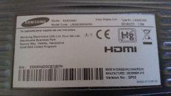 [Sprzedam] Sprzedam uszkodzony monitor Samsung S24D300H
