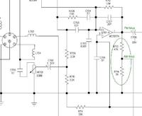 ALAN48 PLUS MULTI B - poprawienie modulacji AM poprzez PRK