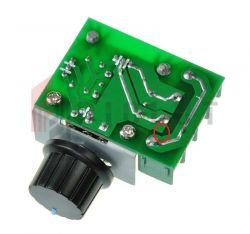 Wskaźnk polaryzacji do regulatora obrotów AC 230V