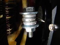 Lincoln Electric Powertec 205C, aluminowe uzwojenia??