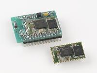 Modu�y audio Bluetooth z procesorem DSP, kodekiem, anten� i pami�ci�