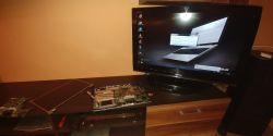 Asus N56VZ - umarł na yt - Laptop zawiesił się podczas pracy i potem się nie włą