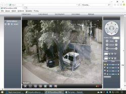 Kamera IP Wi-Fi 360 Home Secure w Windows