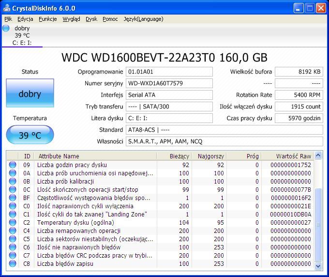 Acer Aspire One D255 - przywracanie systemu Windows XP