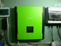 Zgłoszenie mikro instalacji kłopoty techniczno- prawne.