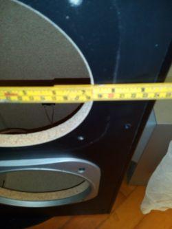 Problem z wyborem głośników 20cm i 10cm