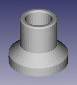 Adapter filtra do maski 3M