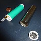 Tajemnica baterii rozwi�zana